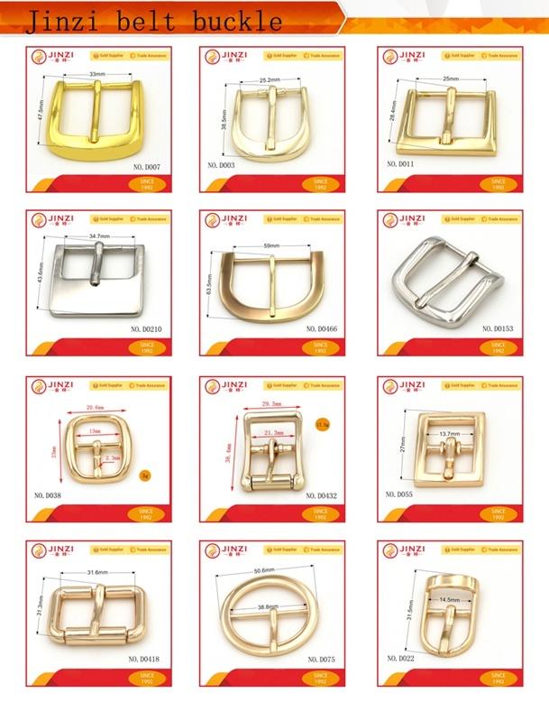 Guangzhou High Quality Bag Metal Accessories
