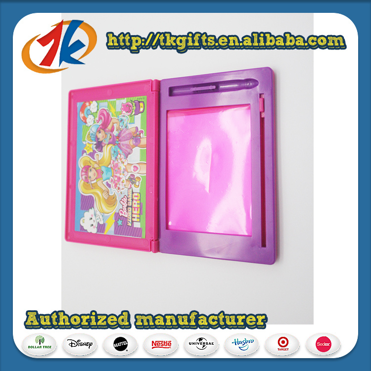 Wholesale Funny Educational Toy Plastic Magic School Writing Board