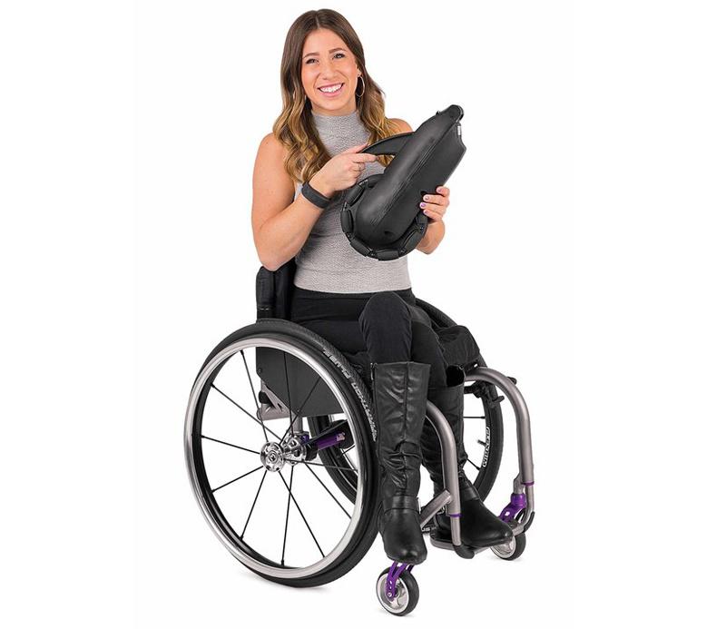 Power Wheelchair Power System