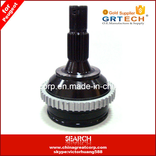 High Quality ABS Outer CV Joint for Peugeot 405