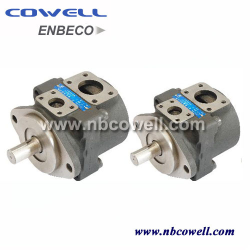 High Pressure Hydraulic Vane Pump