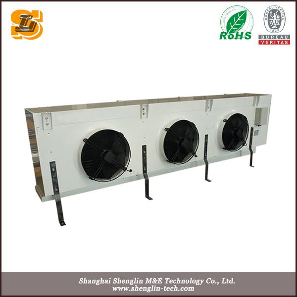 High Temperature Series Dual Discharge Air Cooler