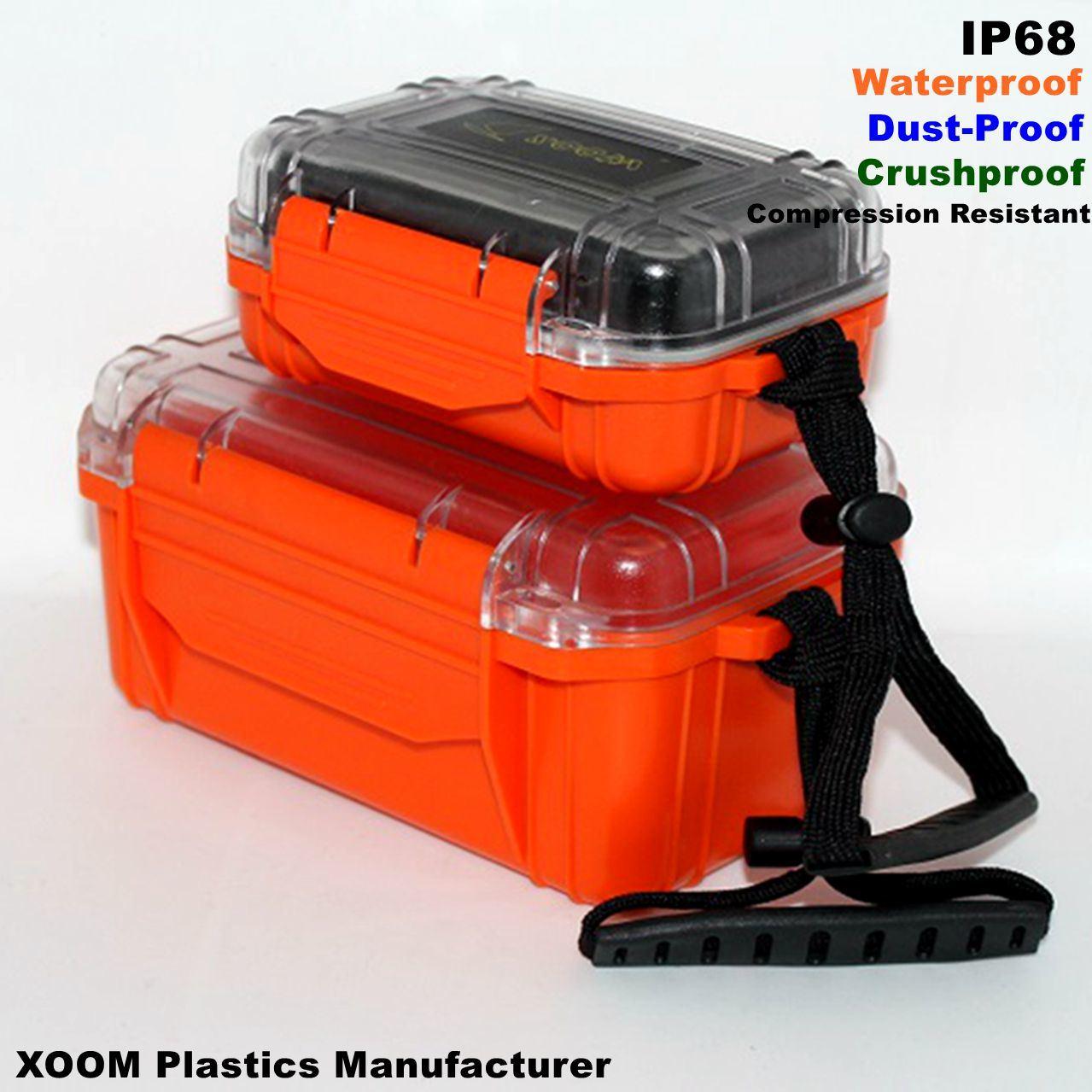 Small Dry Box-Watersports Guard Waterproof Cellphone Box