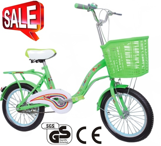 Child Baby Kids Children Bicycle Bike with Ce Certificate