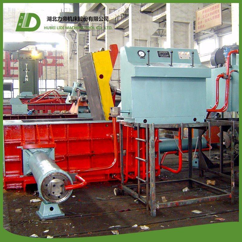 YC81-160B Metal Baler Baling Machine Metal Pressing Machine