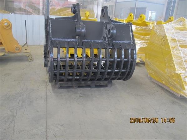 Non-Standard Skeleton Bucket for All Brand Excavator