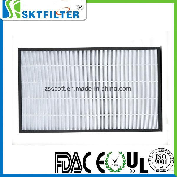 High Efficiency Air Purifier HEPA Filter