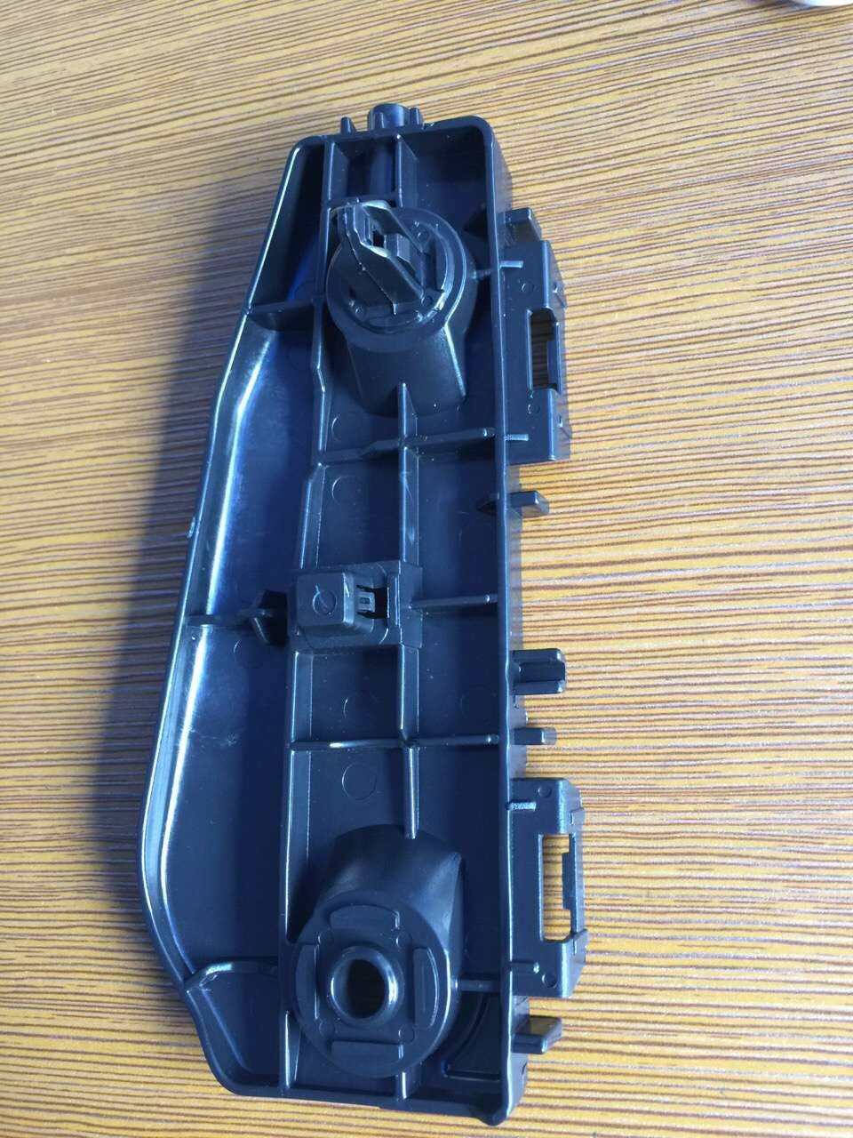 Car Front Bumper Bracket for 2016 Land Cruiser
