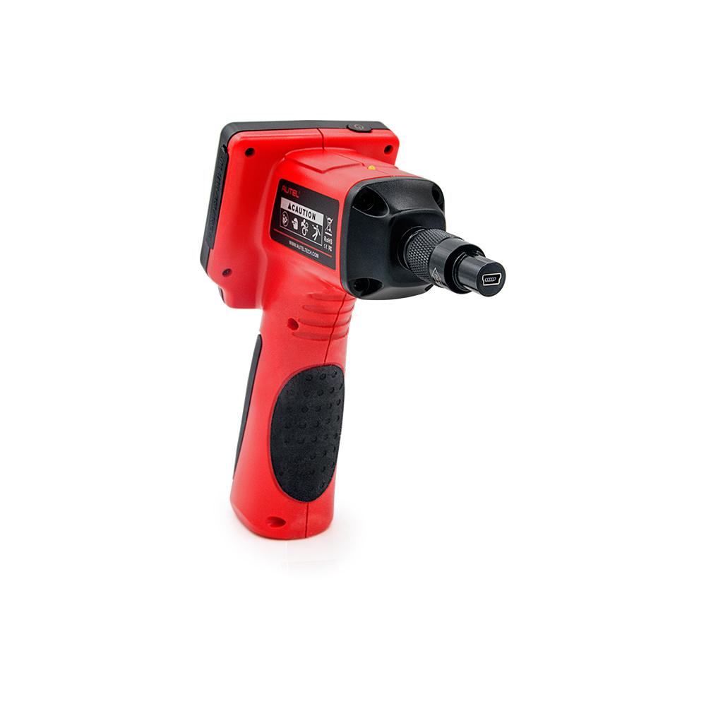 Autel Maxivideo Mv208 Digital Videoscope with 8.5mm Diameter Imager Head Inspection Camera