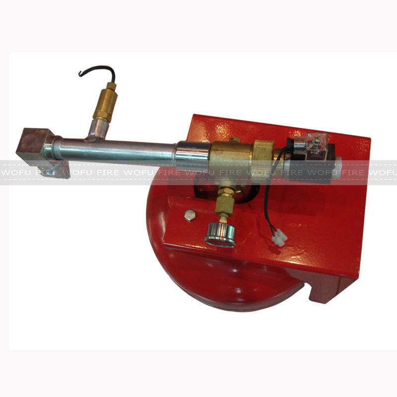 20L Hfc-227ea Electromagnetic Hanging Auto-Extinguisher