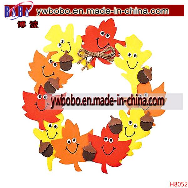 Pumpkin Door Decor Halloween Party Hanging Banner Decoration (H8052)