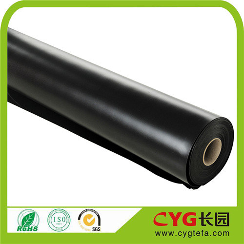 Eco-Friendly Black PE Foam Sheet Packing Material
