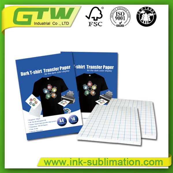 A4 Inkjet Printer Heat Transfer Sublimation Paper
