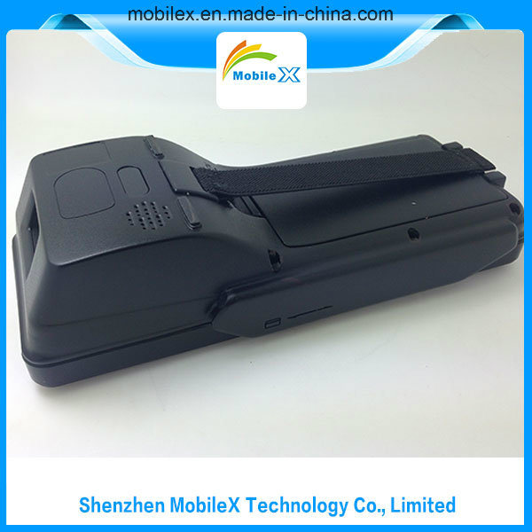 4G POS Terminal, Programmable Payment Terminal, Android OS