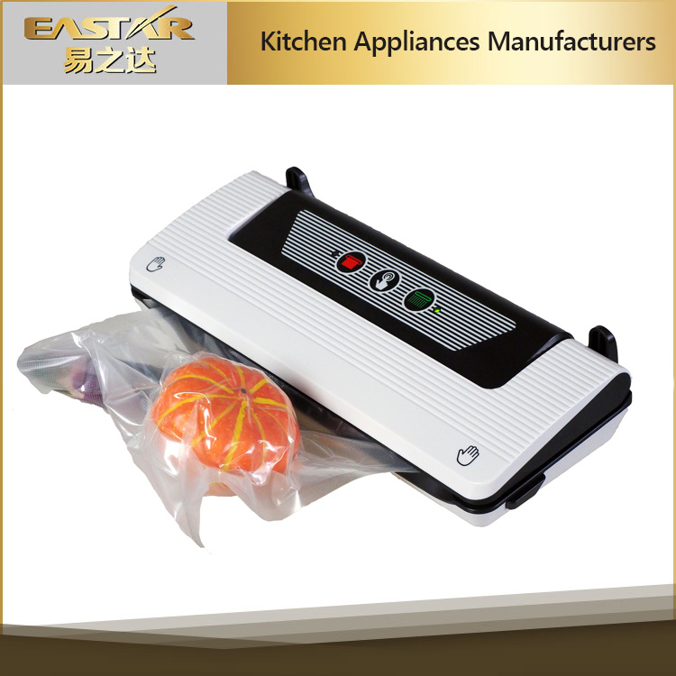 Sous Vide Vacuum Bag Sealer