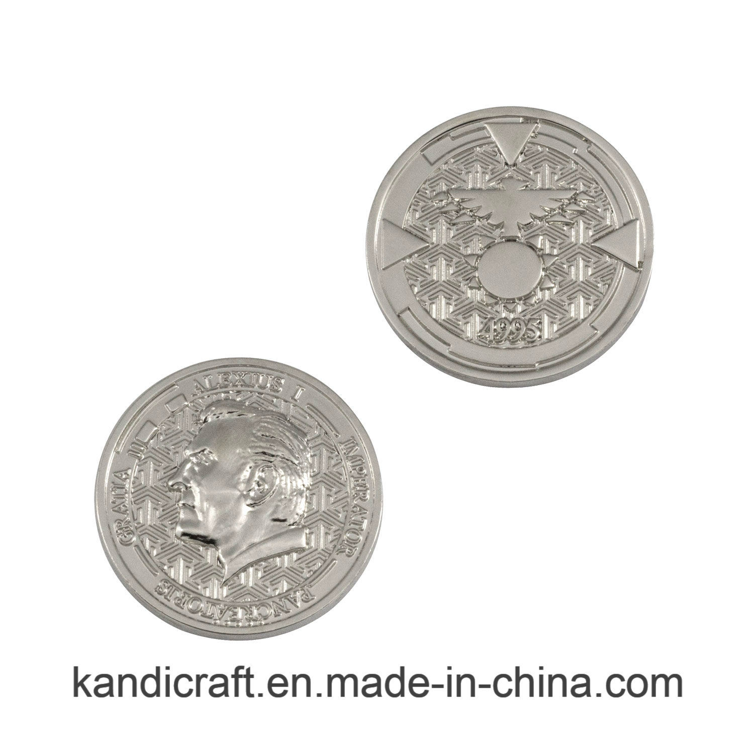 High Quality Arts and Metal Coin for Challenge Gift