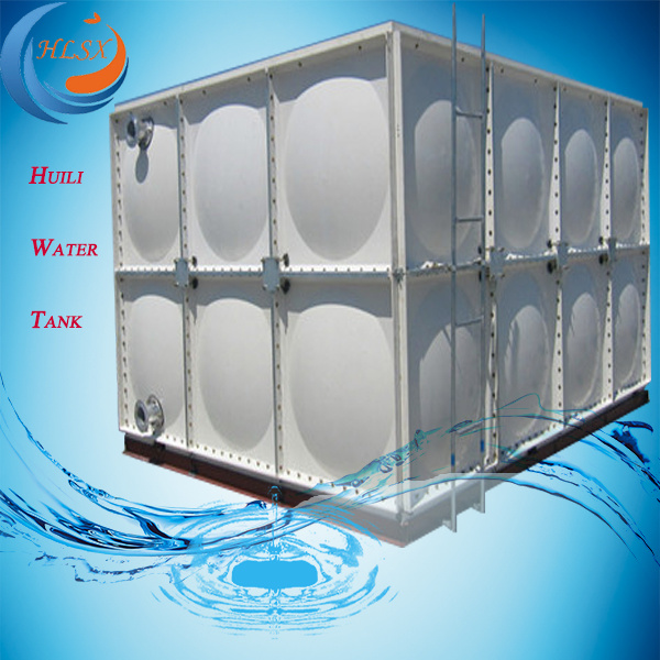 FRP Water Storage Tank with Both Quality and Customer Service First
