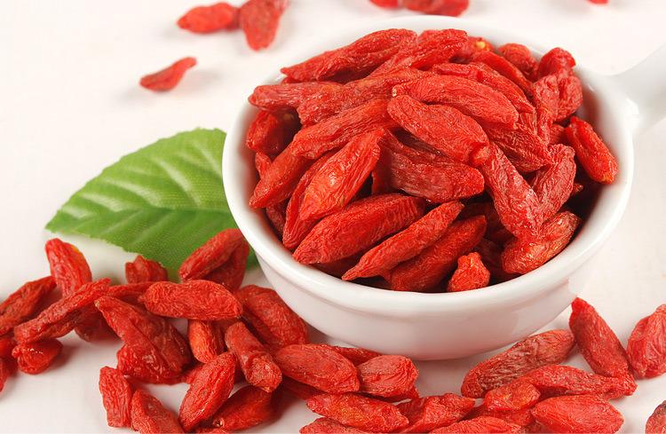 Medlar Health Care Food Red Goji Berry (Wolfberry) -Goji Diyet