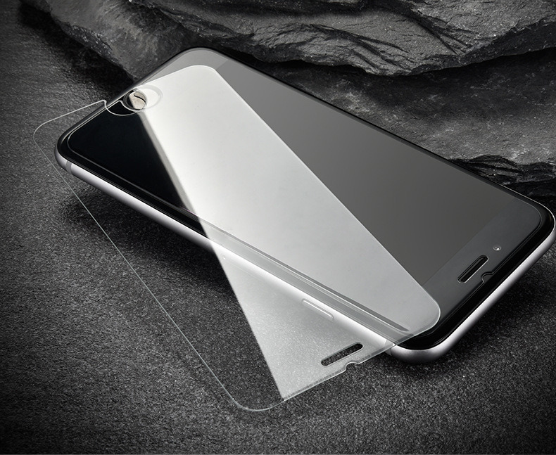 Tempered Glass Screen Protector for iPhone Samsung Huawei Mobile Phone