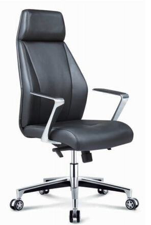 Xindian Grand Excellent Feature PU/Leather Office Chair (A9135)