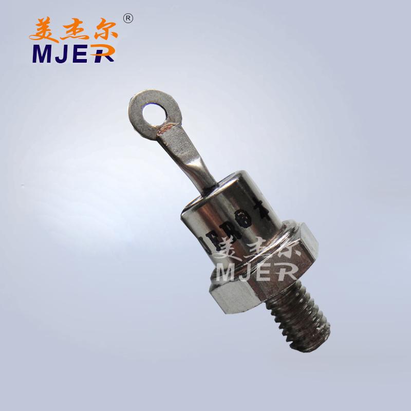 Standard Recovery Semiconductor Diode Module Zp 5A SCR Control Module