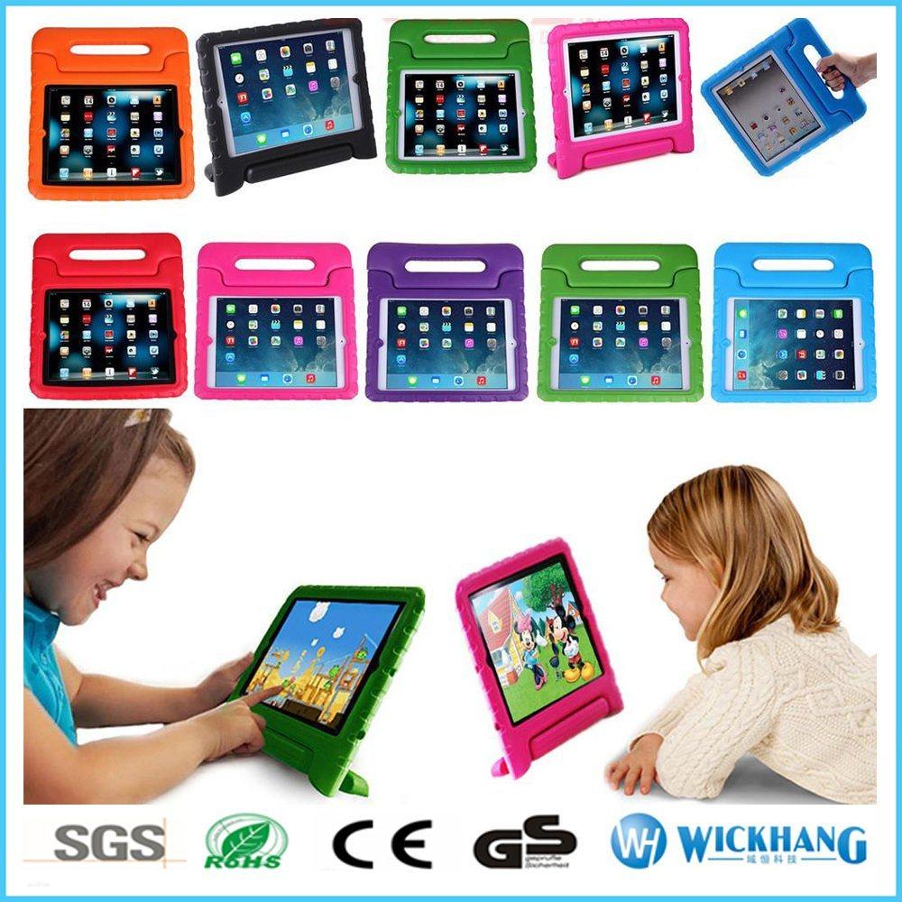 Kids Shockproof EVA Foam Case for Apple iPad Mini Air PRO