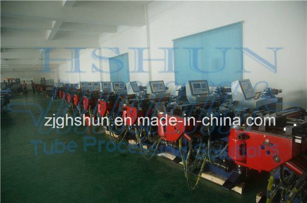 Hot Sales CNC Tube Bender for Furniture