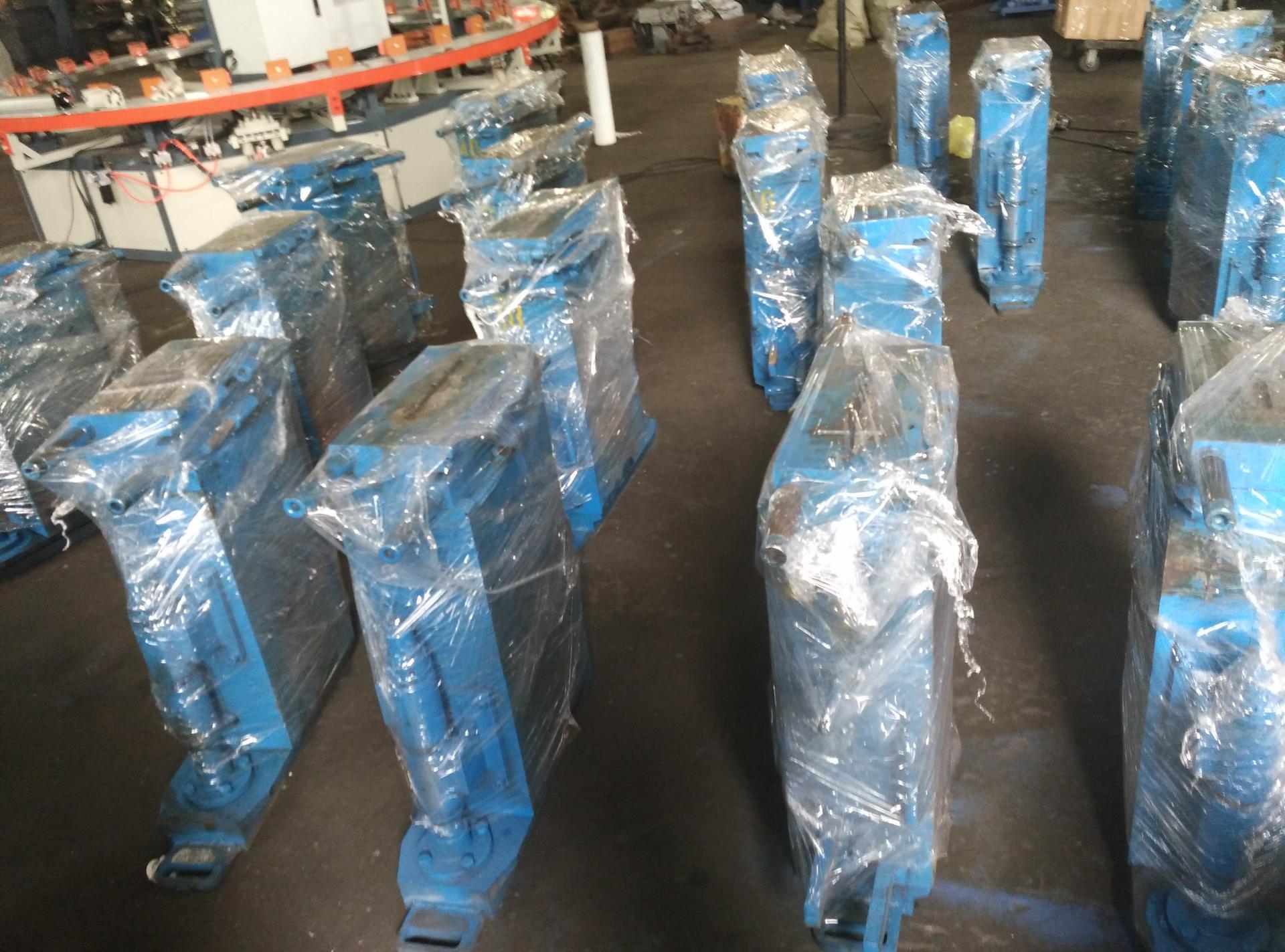 Shoes Mold for Plastic PVC Rainboots