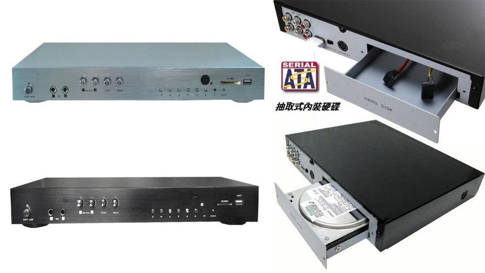 Gymsense Home /KTV HD Karaoke Machines with 2tb Hard Driver Include 42k Karaoke Songs
