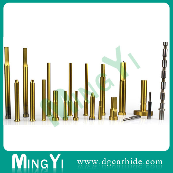 High Quality JIS Standard for Plastic Mold Ejector Pins