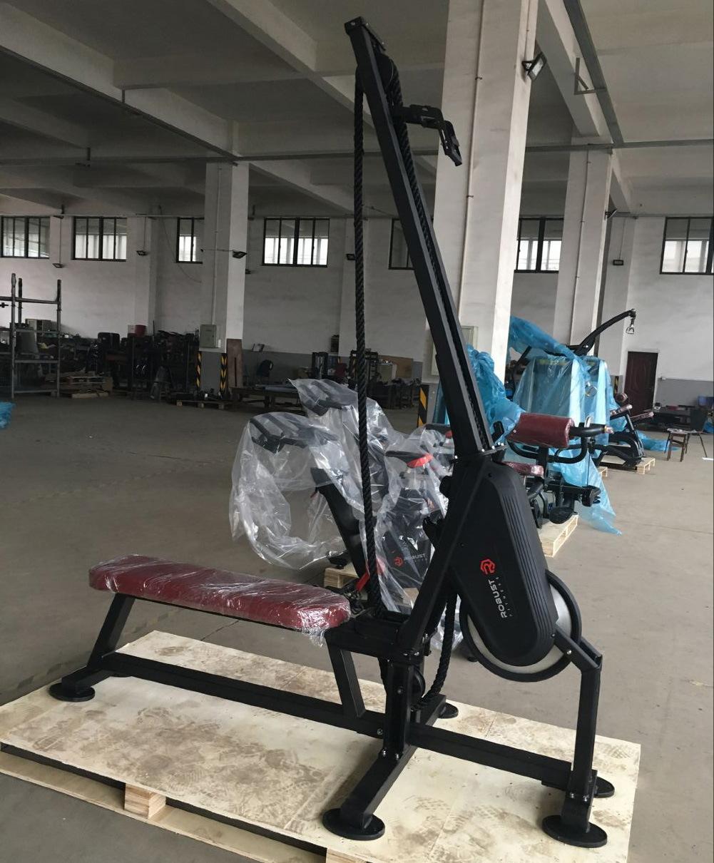 2017 Hot Sales Marpo Rope Climbing Machine (SK-920)