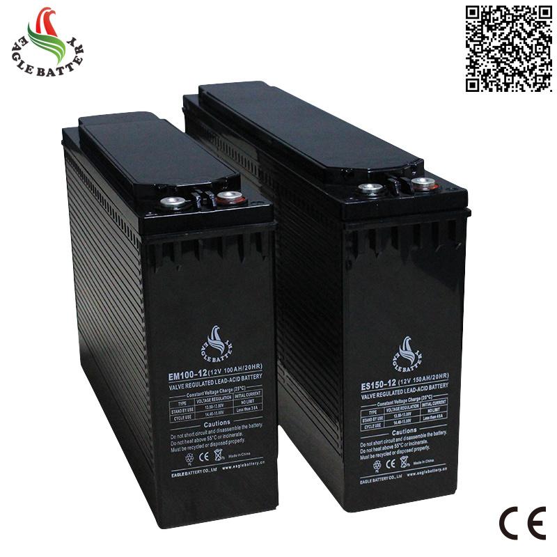 12V 150ah SLA Lead Acid Battery for Solar
