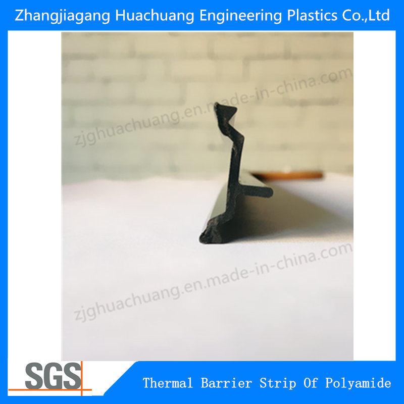 CT Shape 18mm Polyamide Thermal Barrier Bar