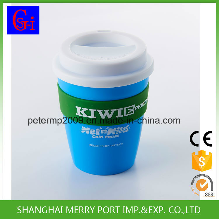 360ml 12 Oz Bottom Price Plastic Disposable Coffee Cups