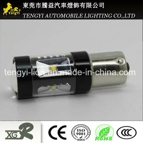 30W LED Car Light LED Auto Fog Lamp Headlight with H4/H7/H8/H9/H10/H11/H16 Light Socket CREE Xbd Core