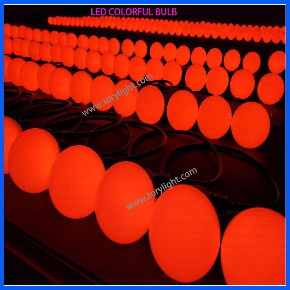 DMX Art-Net Control LED Club Decoration Disco Light