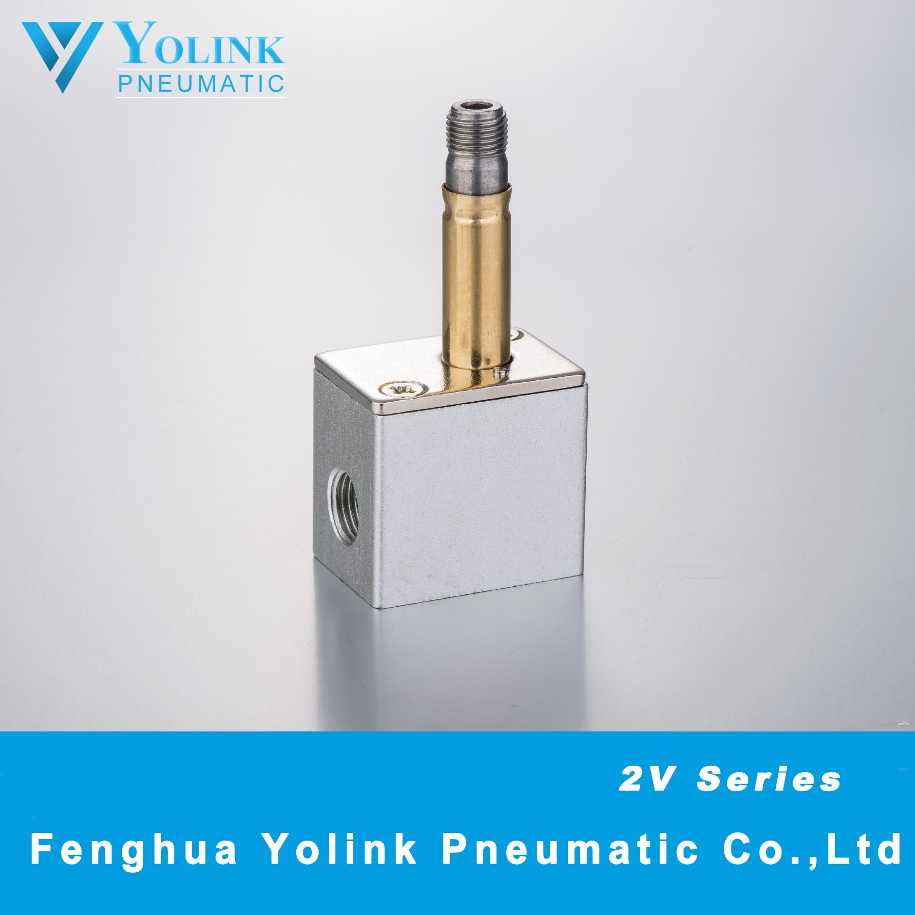 2V025-06 Series Solenoid Valve Armature