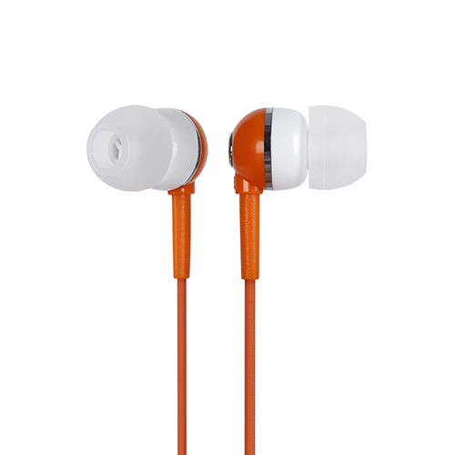with Two-Color Headphones