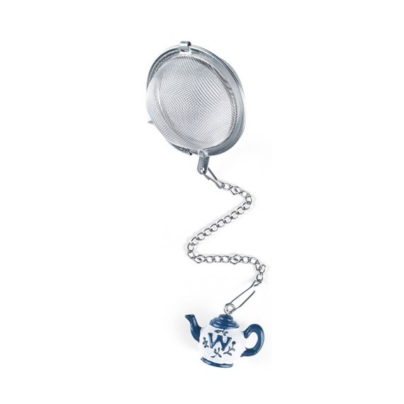Popular Stainless Steel Mesh Teatime Tea Ball