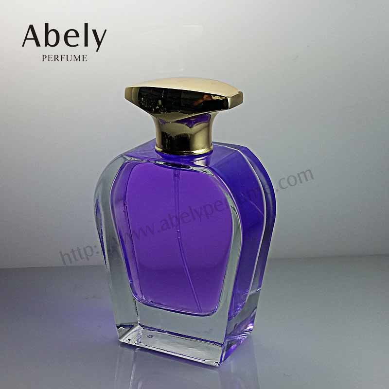 OEM/ODM Best Selling 100ml Perfume Bottle with Designer Perfume