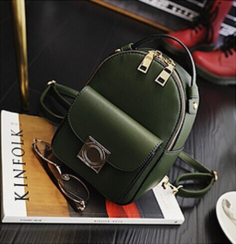 2017 New Handbag Fashion Mini Backpack Bag Satchel Wholesale (BDMC128)