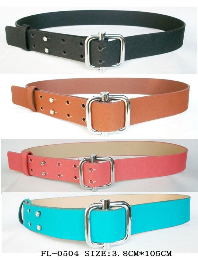 Fashion Laies Belt (FL-0504)