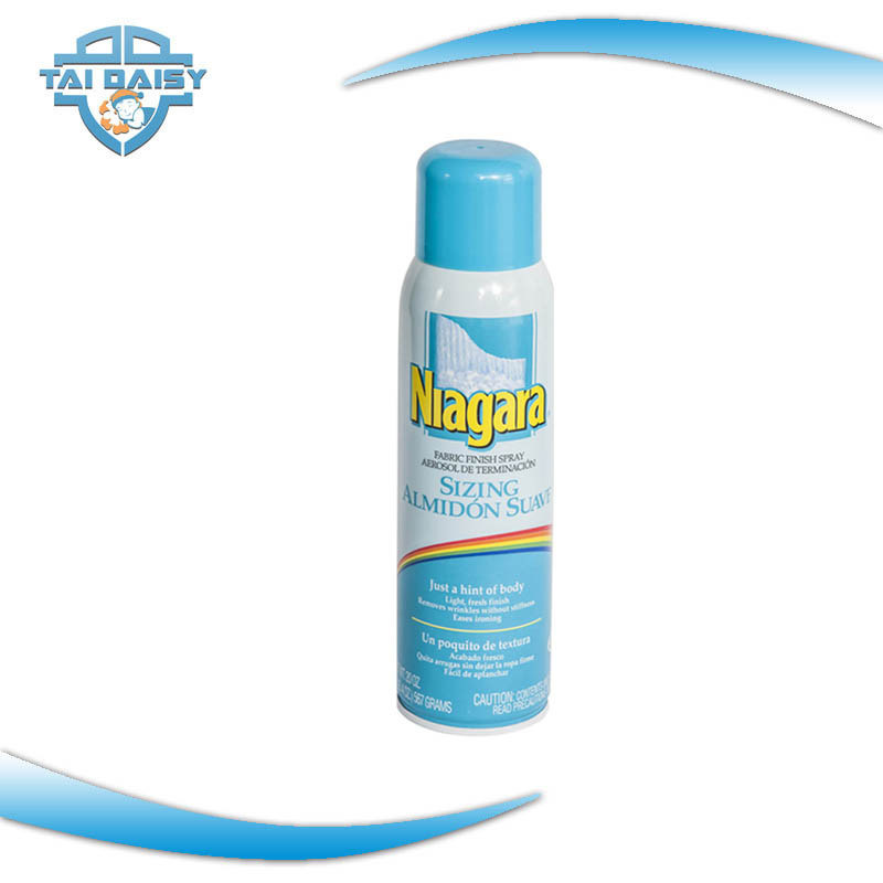 China Clother Ironing Starch Spray