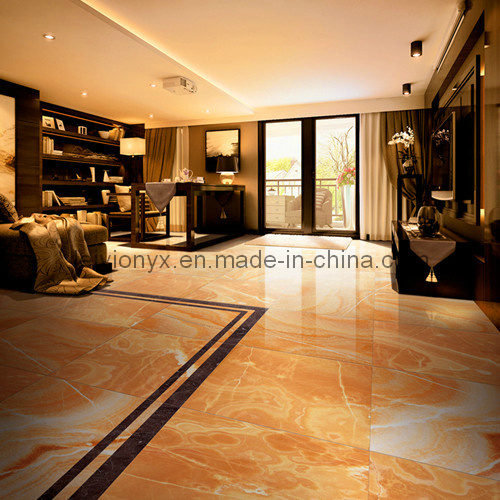 Onyx Stone Flooring : China translucent big slab yellow stone honey onyx photos