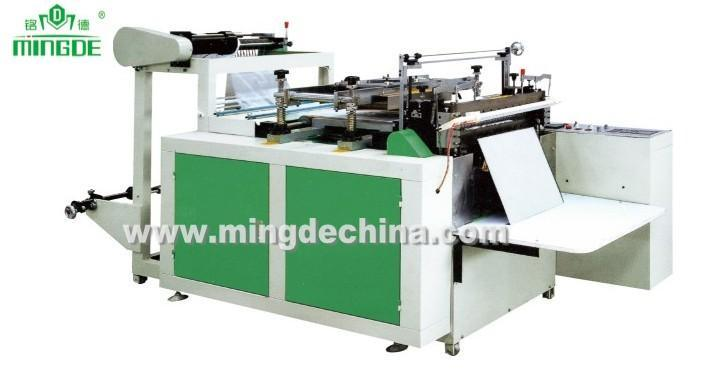 Disposable Glove Making Machine Md-500 for The Market North America