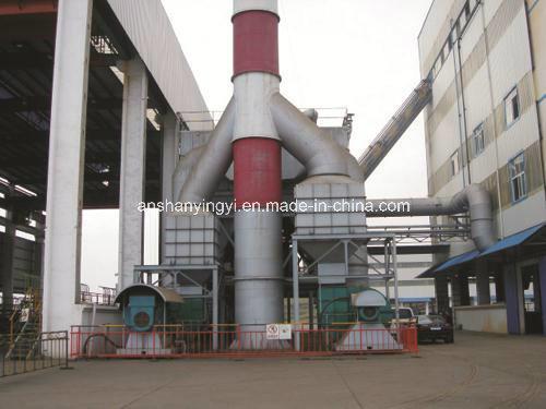 Titanium and Zirconium Melting & Processing Equipment