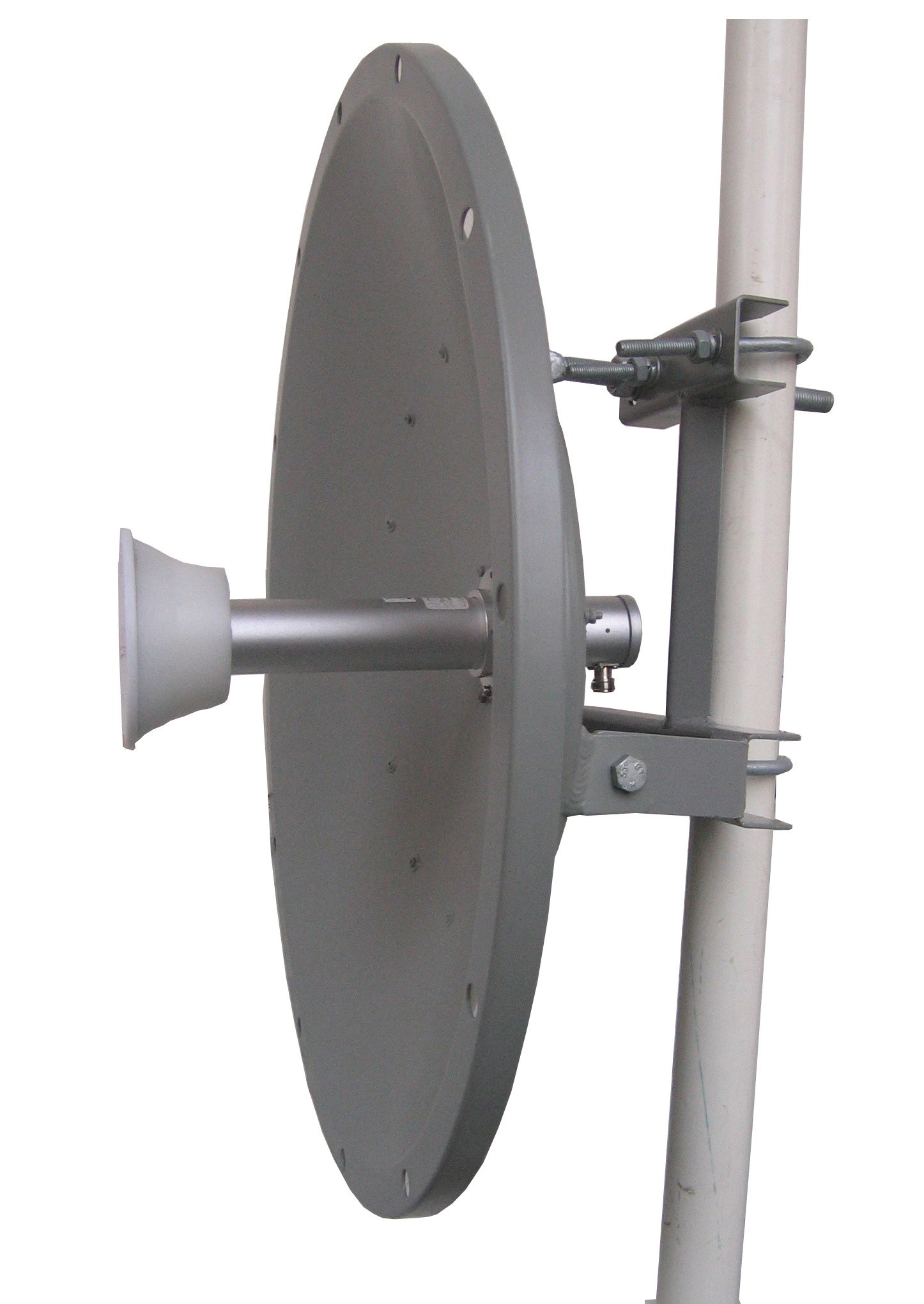 Parabolic antenna for router for Parabolic wifi antenna template