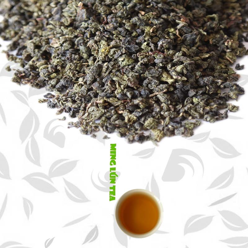 Russia Hot Sale Ti Guanyin Oolong Tea