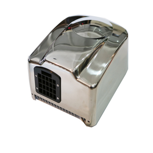 Mini Small High Speed Hand Dryer for Home Applance