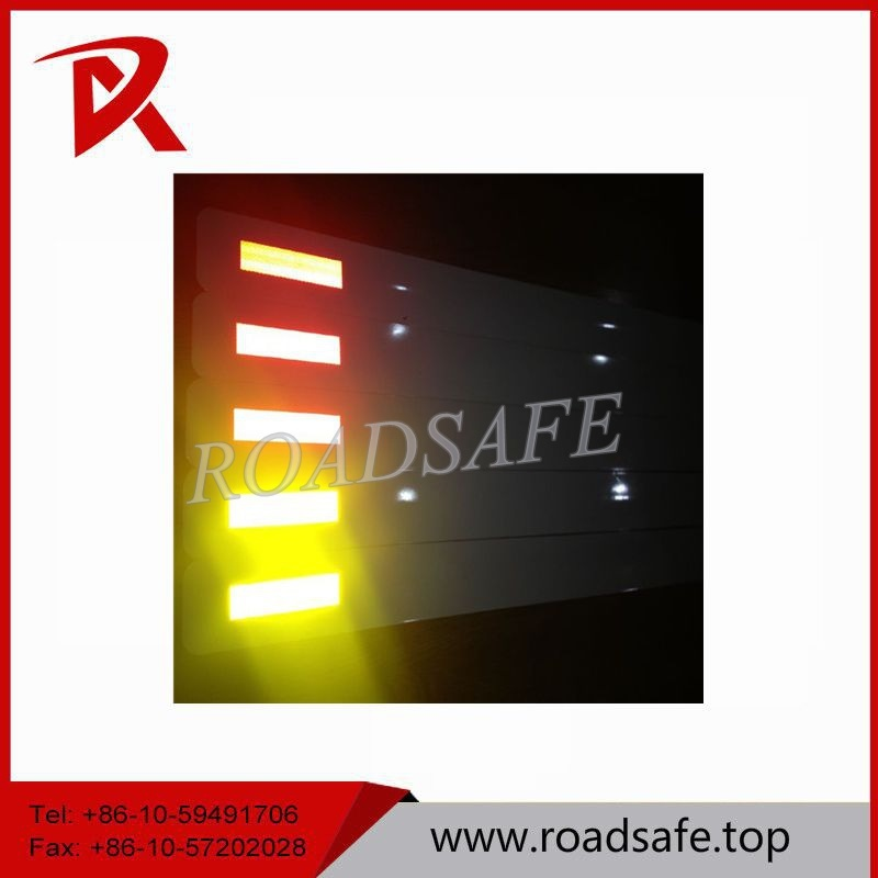 Highway Reflective Delineator Flexible Road Delineators